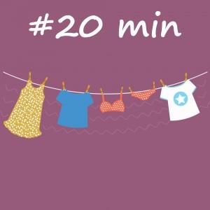 Uscare 20 minute, maxim 5 Kg